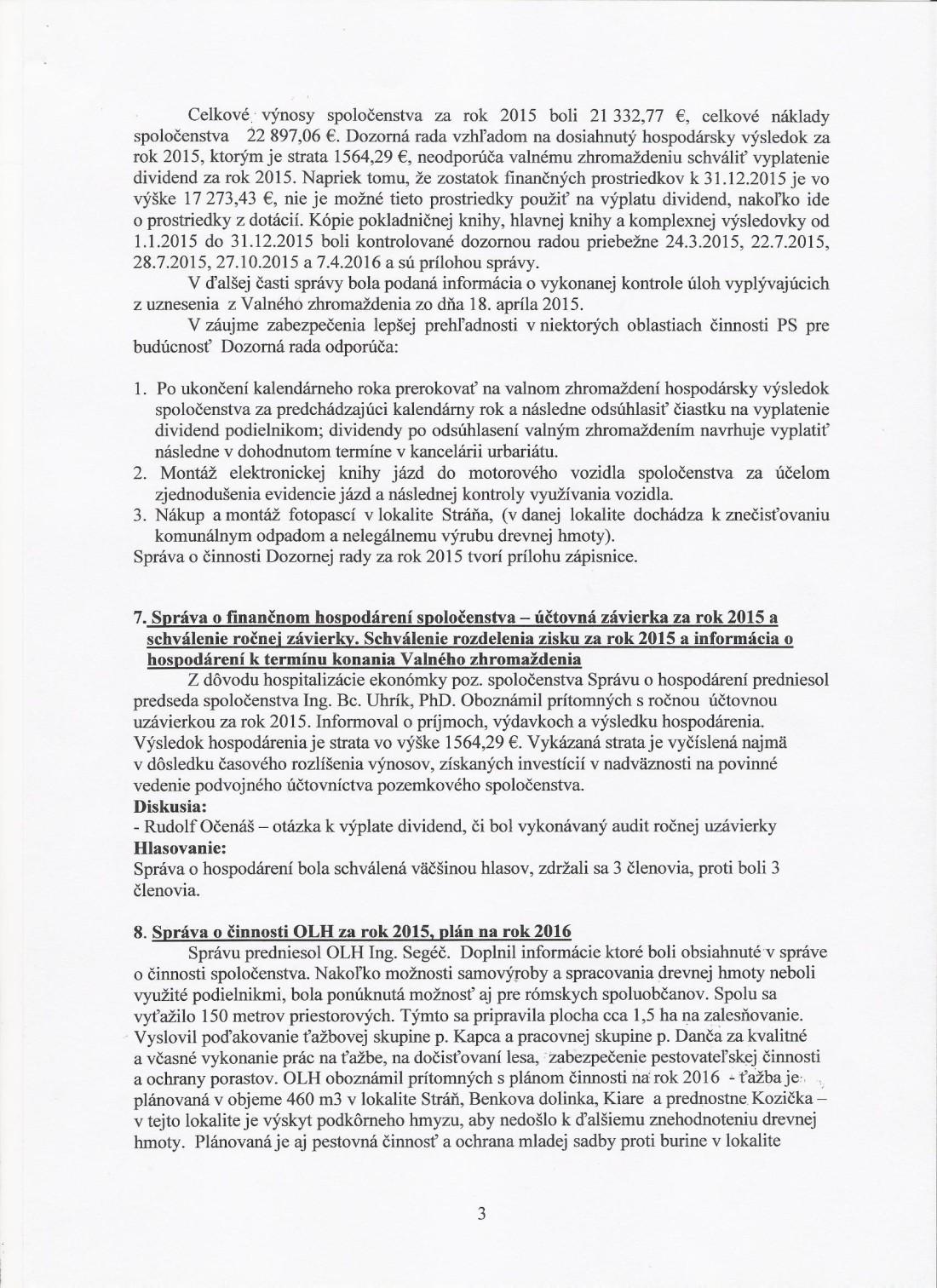 Zápisnica z VZ 14.5.2016 strana č.3