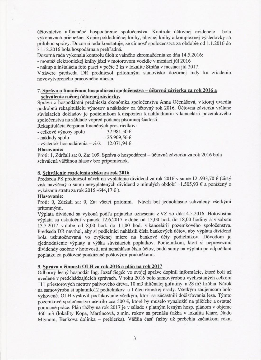 Zápisnica z VZ 6.5. 2017 - strana č. 3