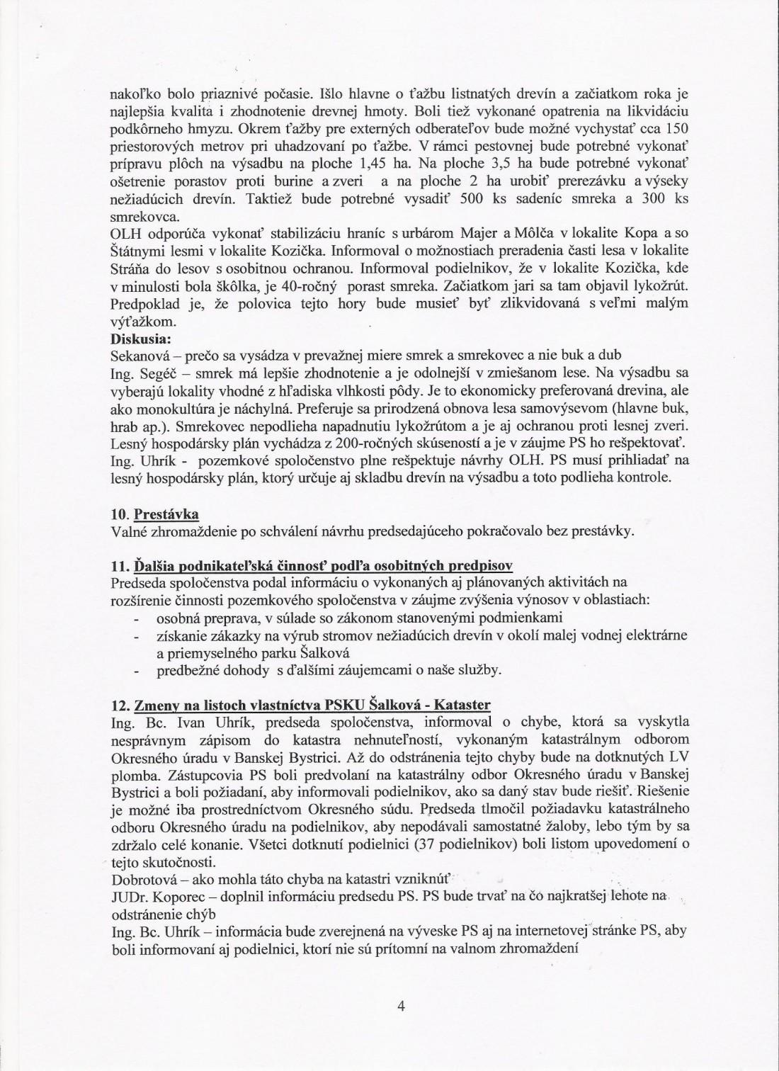 Zápisnica z VZ 6.5. 2017 - strana č. 4
