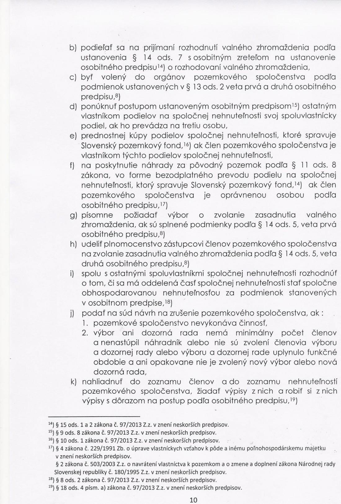 Zmluva o PS zo dňa 4.5.2019 - strana č. 10