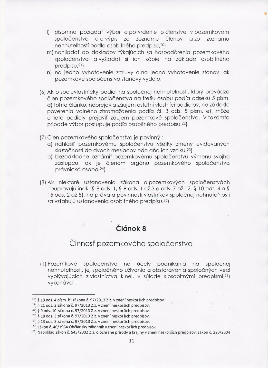 Zmluva o PS zo dňa 4.5.2019 - strana č. 11