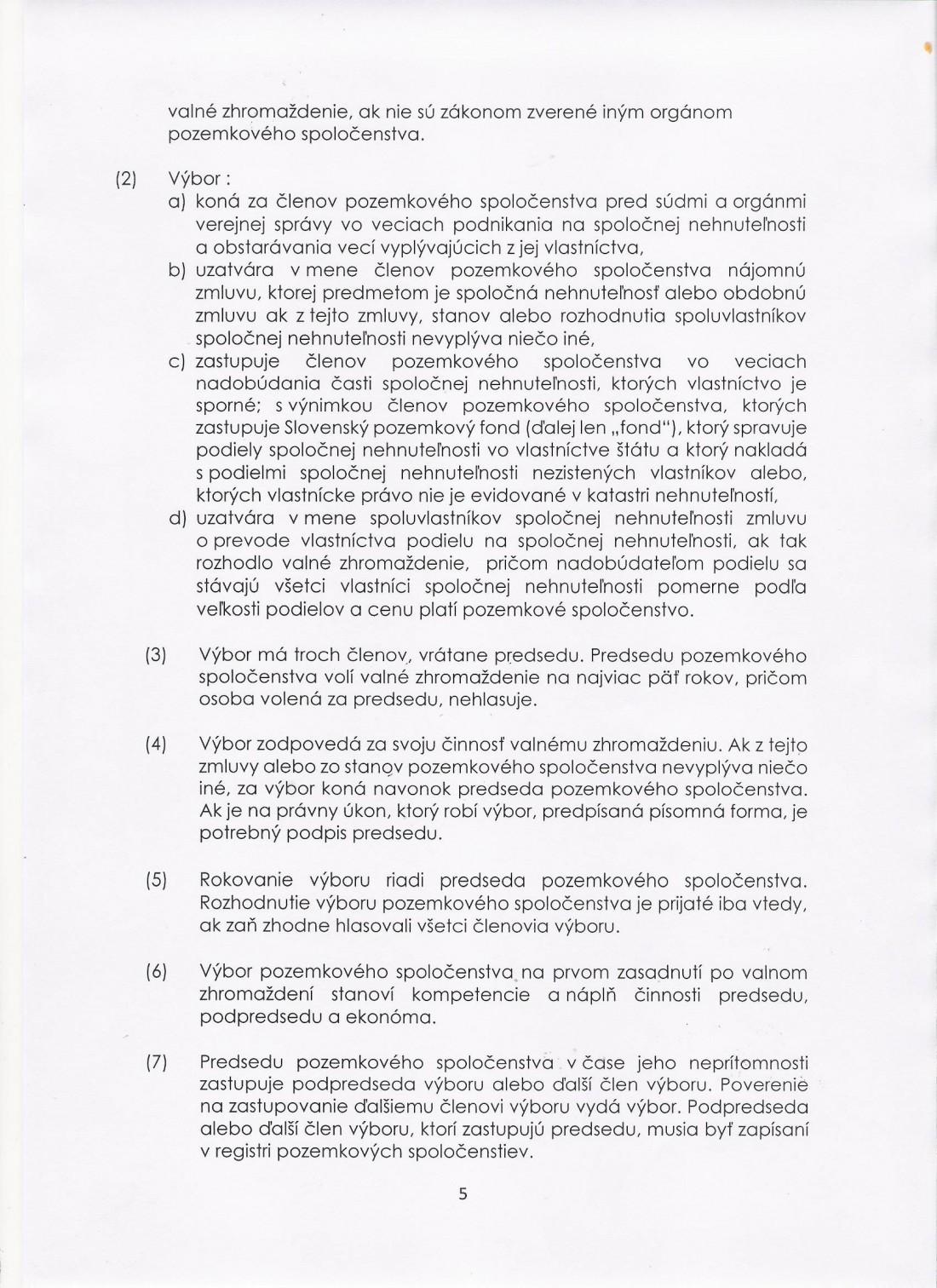 Zmluva o PS zo dňa 4.5.2019 - strana č. 5