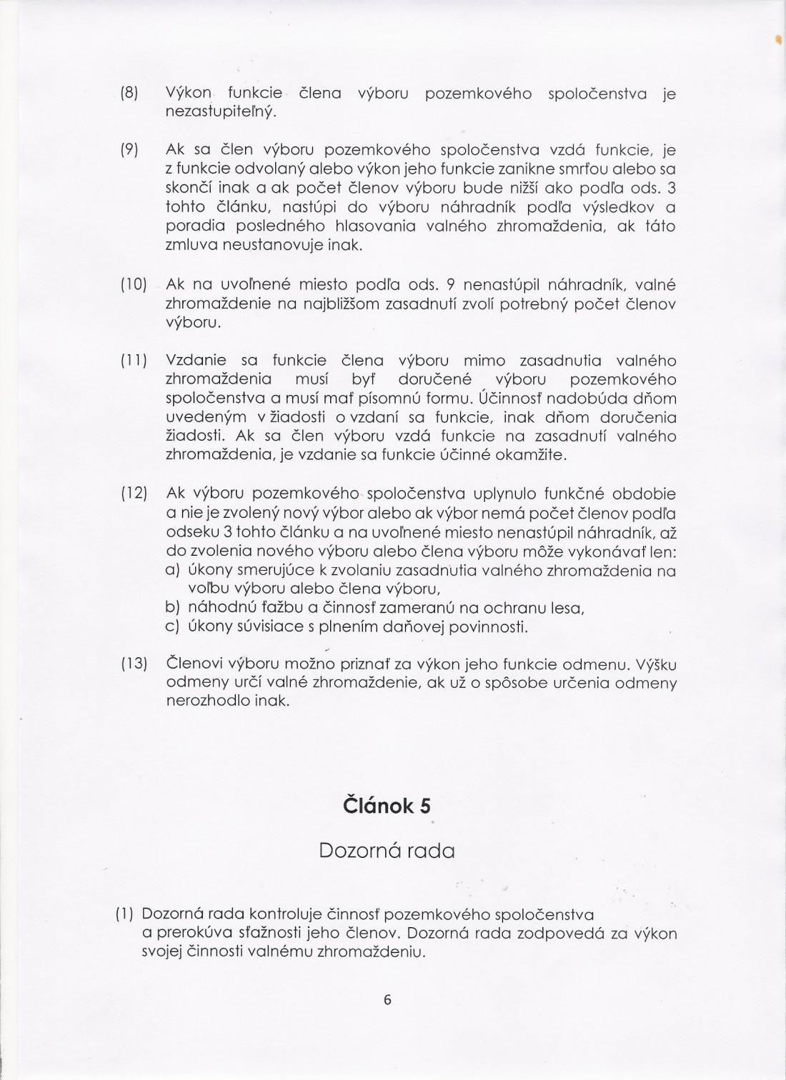 Zmluva o PS zo dňa 4.5.2019 - strana č. 6