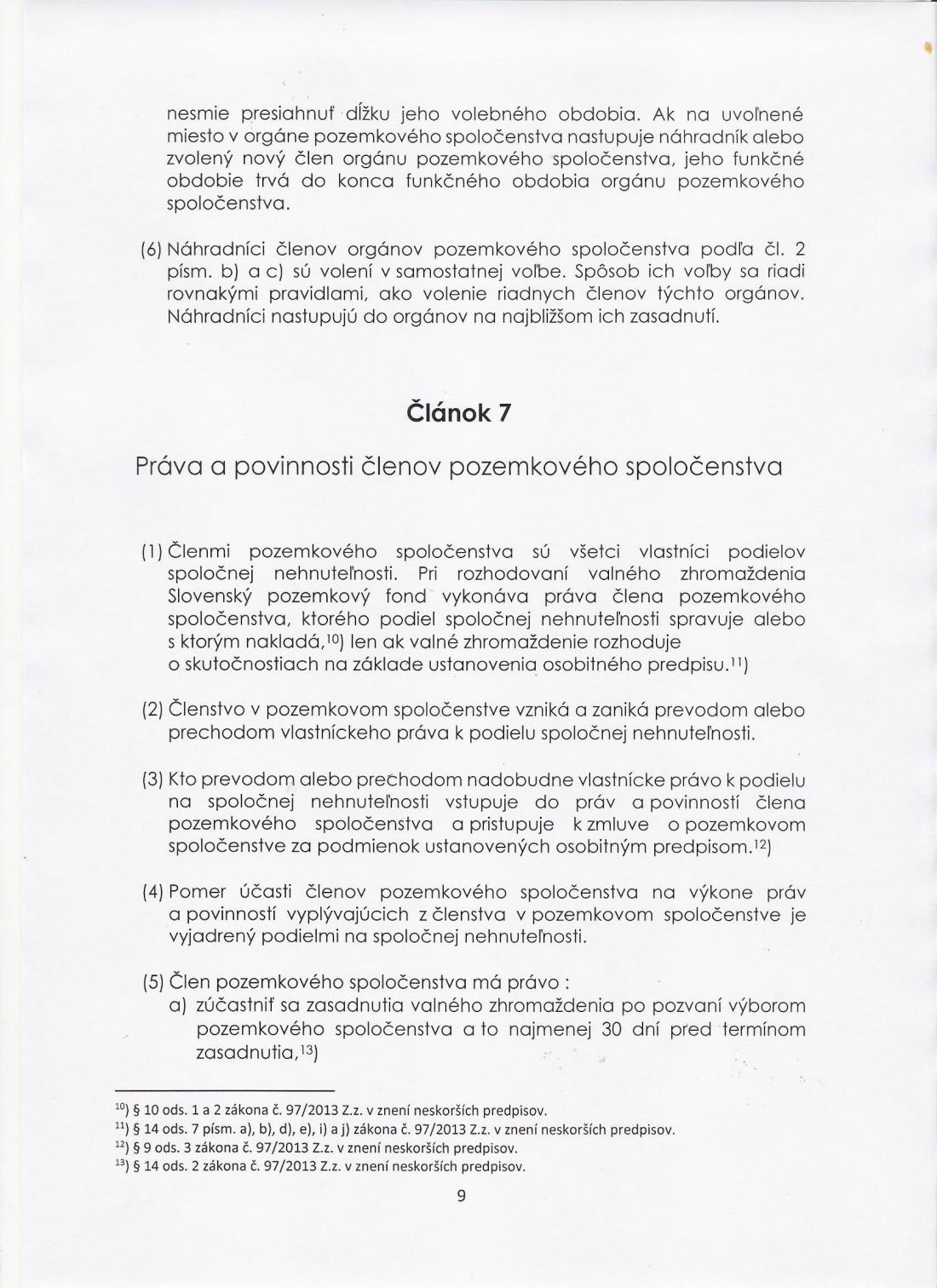 Zmluva o PS zo dňa 4.5.2019 - strana č. 9