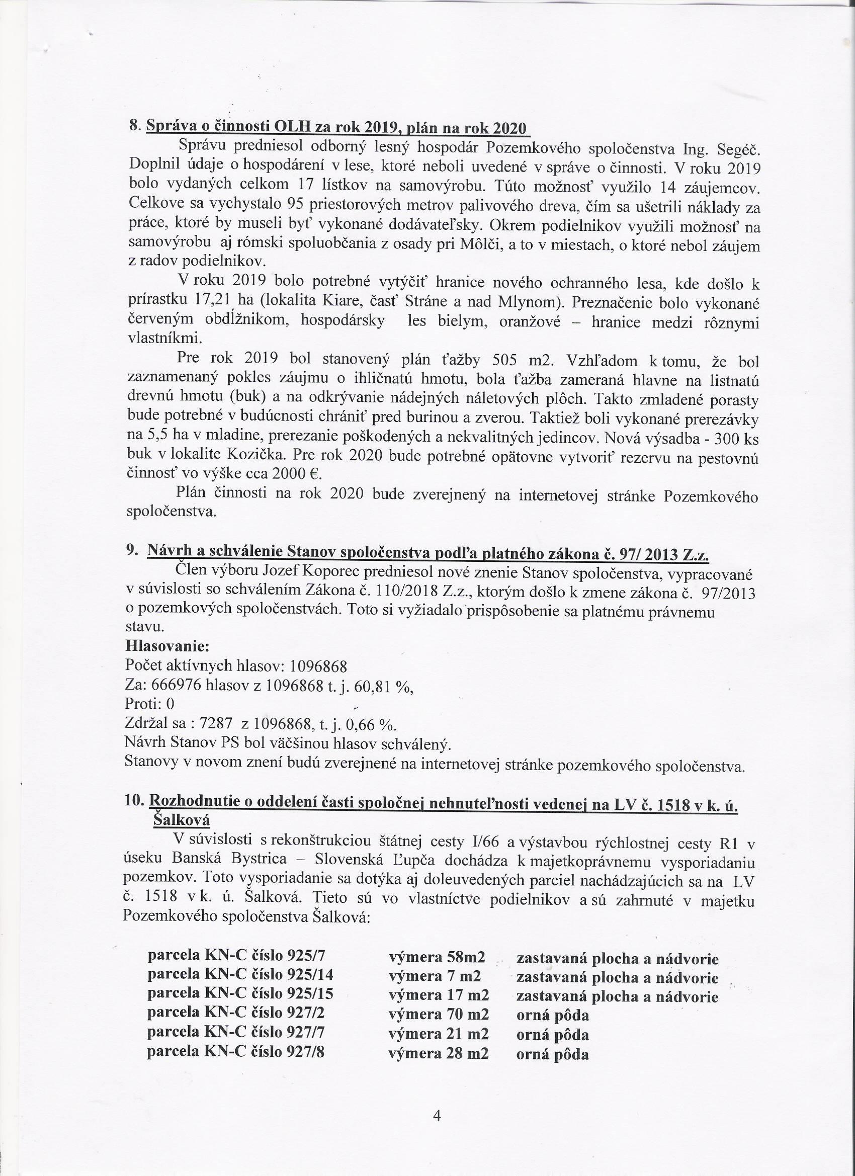 Scan - Zápisnica z VZ 18.7.2020 - strana č. 4