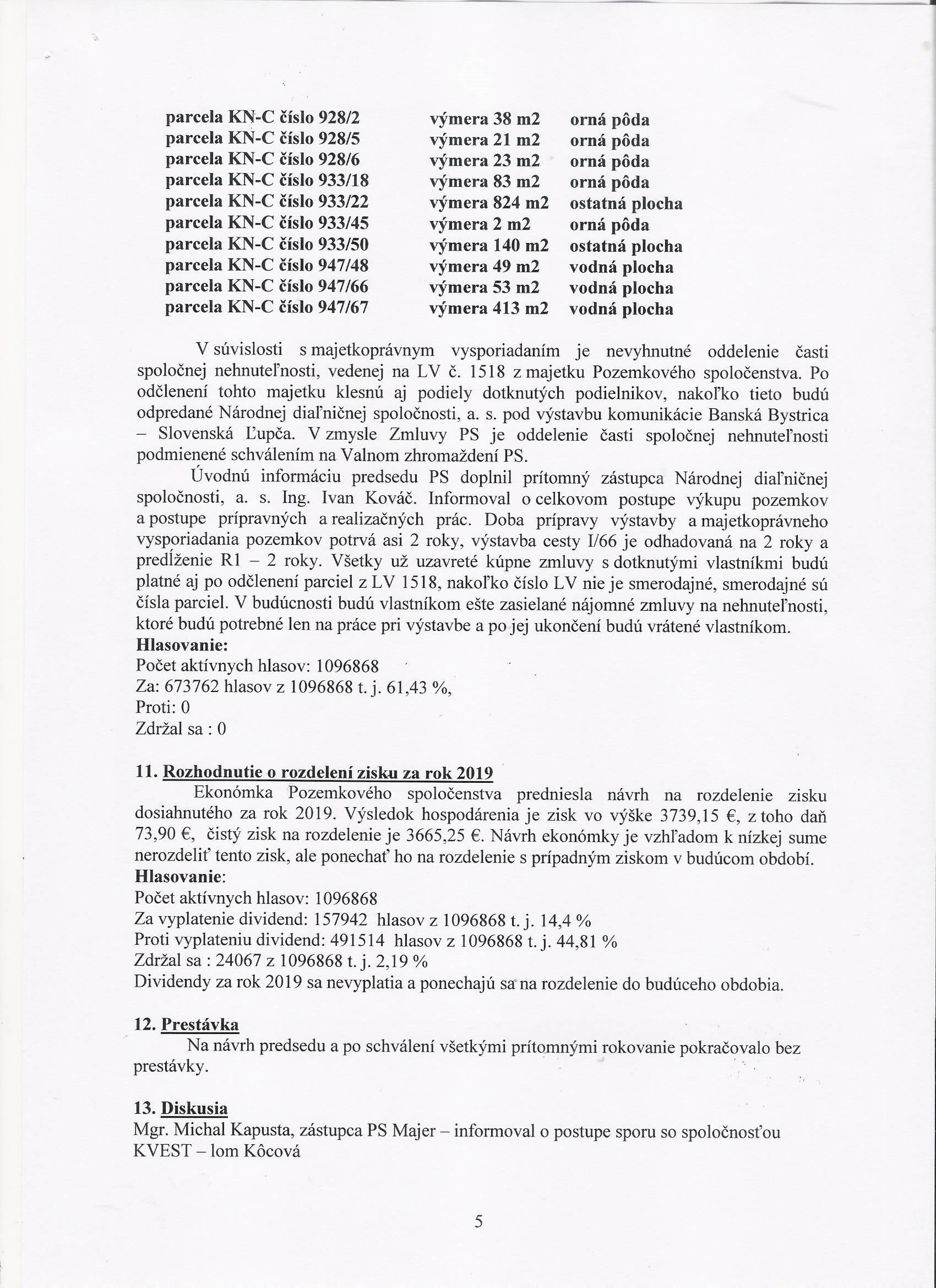 Scan - Zápisnica z VZ 18.7.2020 - strana č. 5